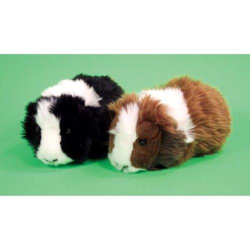 Guinea Pig Soft Toy - 20cm - one guinea pig supplied
