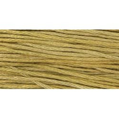 Weeks Dye Works 6-Strand Embroidery Floss 5yd-Putty