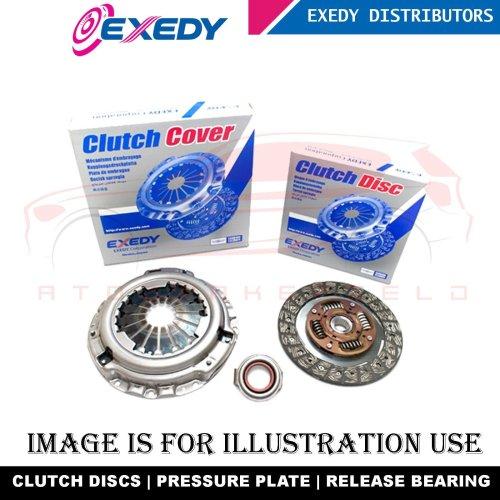 For Toyota Celica 1.8i 190bhp 2ZZGE Exedy 3 Piece Clutch Kit 3 Piece