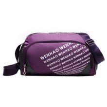 Small Sport Duffel Gym Bag Swimming Fitness Bag Workout Bag, F
