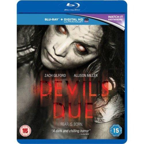 Devils Due (includes Ultraviolet Copy)