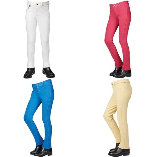 Dublin Childrens/Kids Supa Fit Classic Jodhpurs