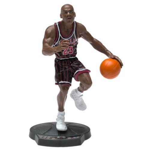 1999 Mattel Air Maximum Michael Jordan Figure - Rookie of the Year