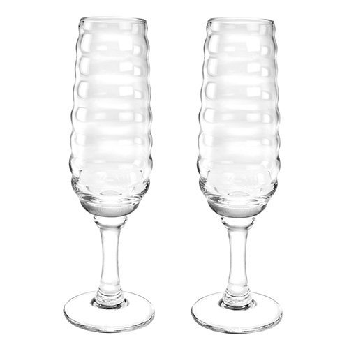Sophie Conran Champagne Glass Set Of Two