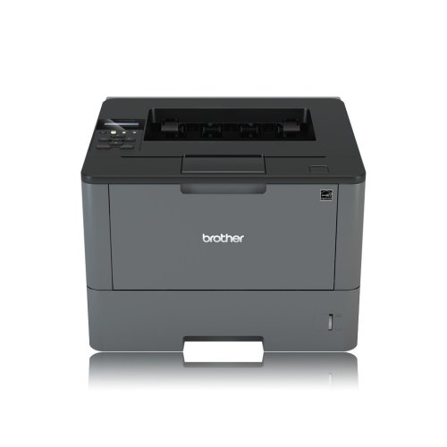 Brother Hl-l5200dw 1200 X 1200dpi A4 Wi-fi Black,grey