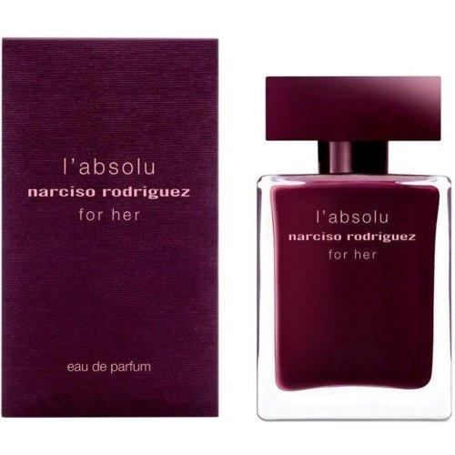 Narciso Rodriguez For Her L'Absolu Eau de Parfum Spray 50ml