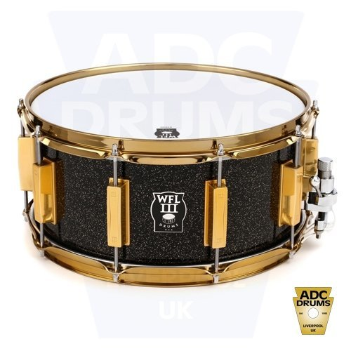 WFL III Ludwig Snare Drum 1909 series