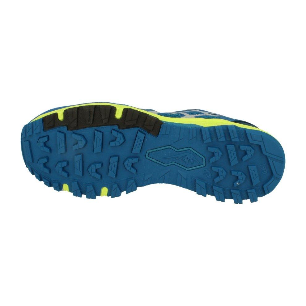 eba78cfa8d ... Asics Gel-FujiAttack 5 Mens Running Trainers T630N Sneakers Shoes (uk 8  us 9. >