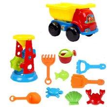 Kids Outdoor Safe Beach Sand Toys Random Color