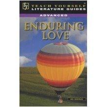 Enduring Love (teach Yourself Advanced Literature Guides)