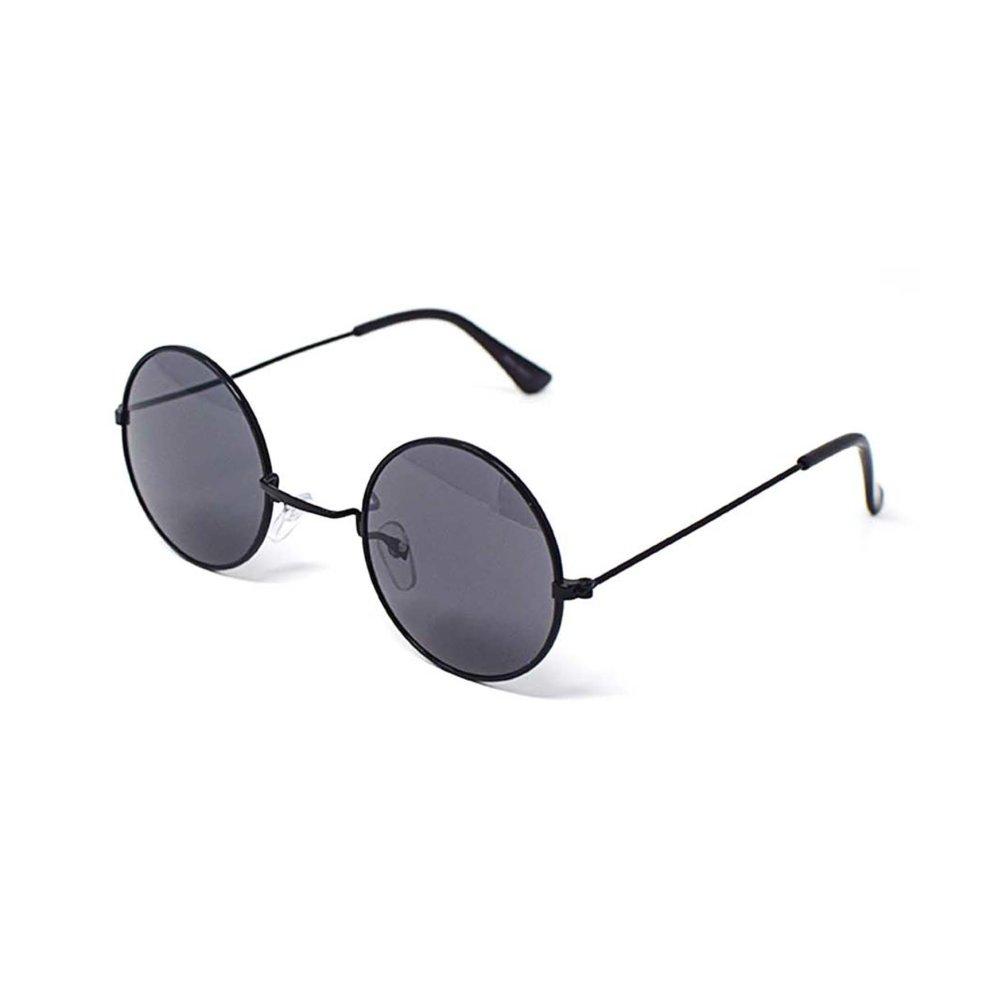 2bcaf73d731 Ultra Adults Retro Round Sunglasses Small Style John Lennon Sunglasses  Vintage Look Quality UV400 Sunglasses Elton ...
