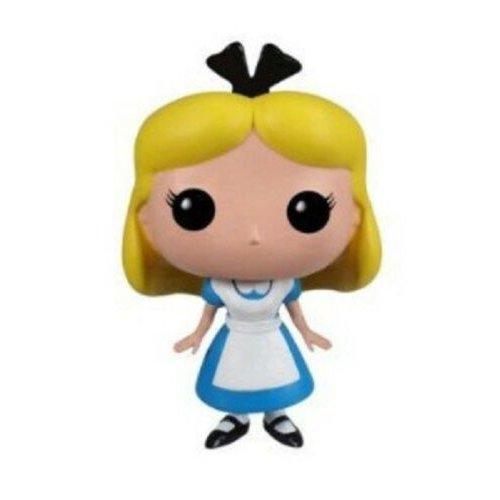 Funko Pop! Disney Alice in Wonderland - Alice Vinyl Figure #49