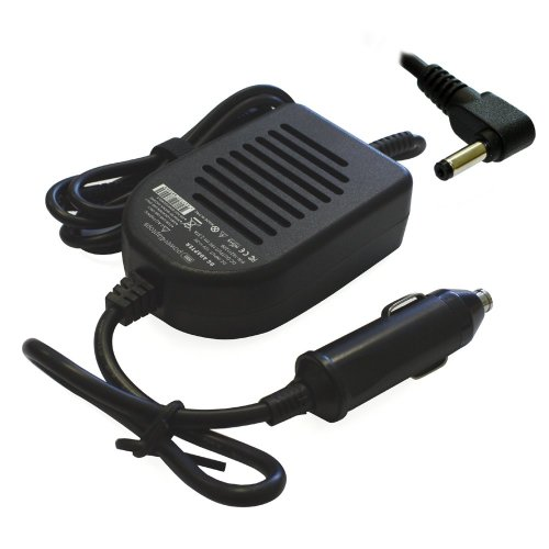 Asus VivoBook X542UQ-DM333T Compatible Laptop Power DC Adapter Car Charger