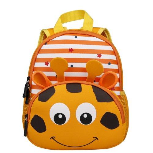 f8342ea3d40 Hanlianwen Waterproof Kids Backpack Nursery Bag Children Rucksack Toddler  School Daypack for Preschool Kindergarten School Travel etc (Striped... on  OnBuy