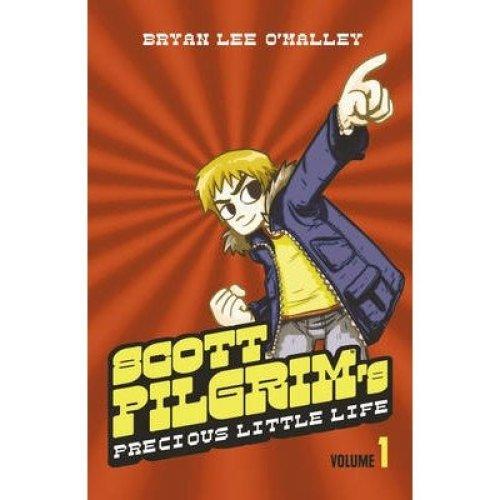 Scott Pilgrim: Scott Pilgrim's Precious Little Life: Volume 1