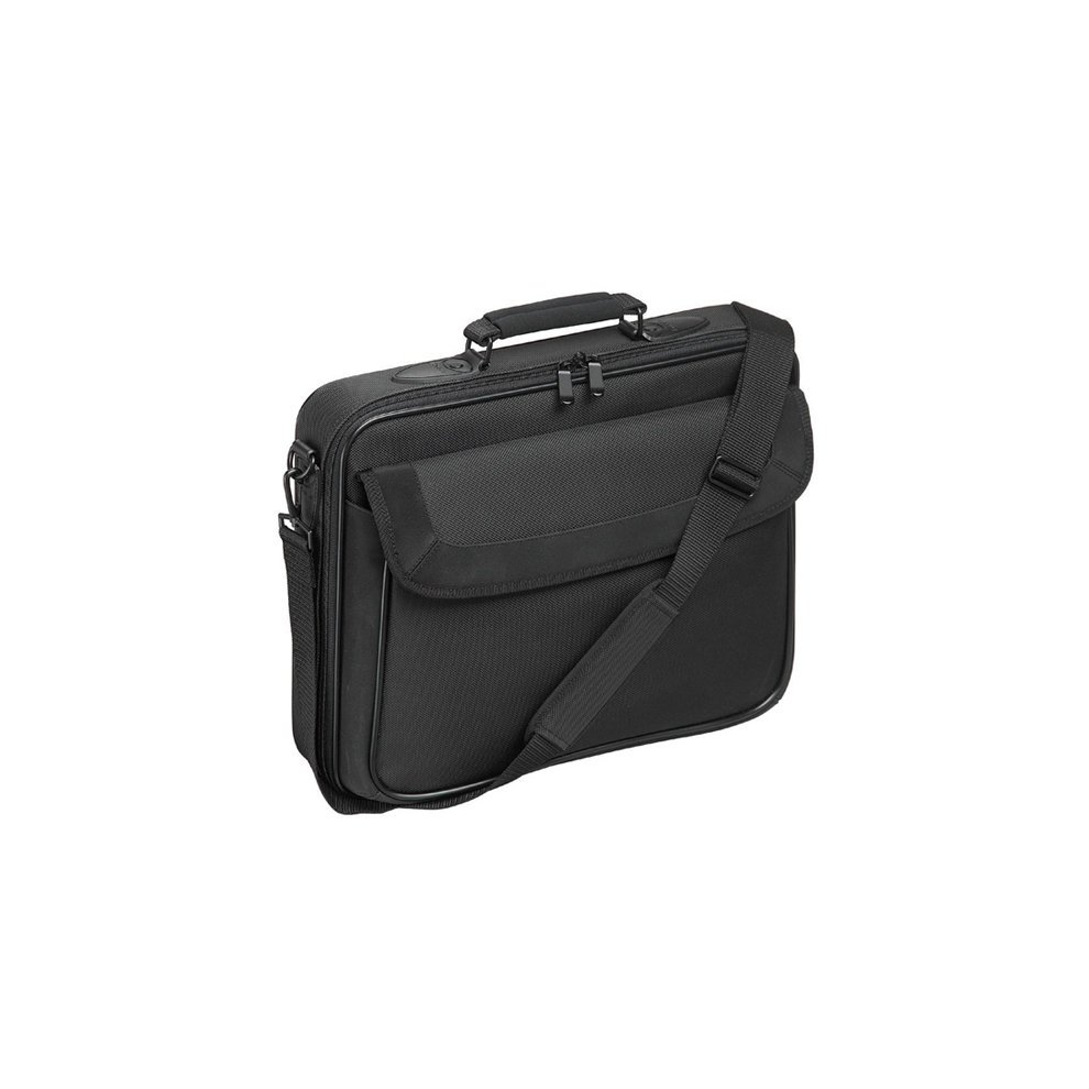 10a2f8d86649 Targus Classic 15.6 inch Clamshell Nylon Laptop Notebook Case on OnBuy