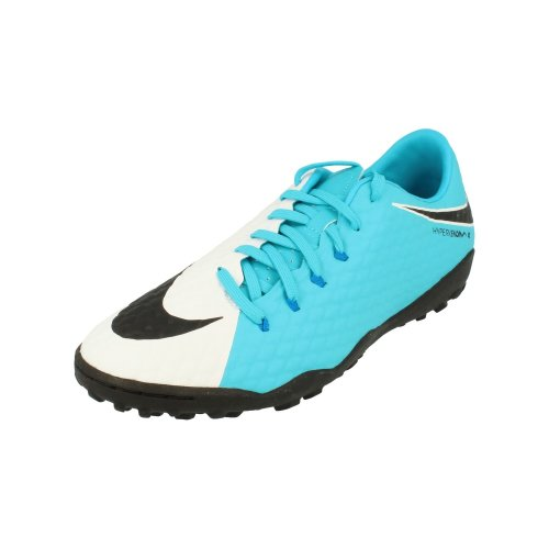 df1c20824 Nike Hypervenomx Phelon III Tf Mens Football Boots 852562 Soccer Cleats on  OnBuy