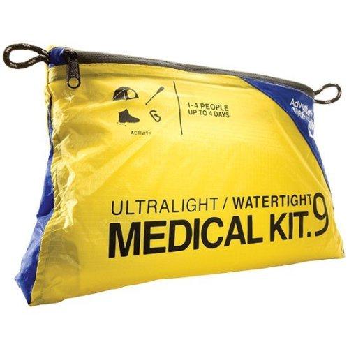 Adventure Medical Kits Ultralight & Watertight .9 Multisports First Aid Kit