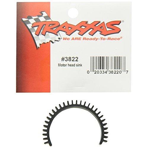Traxxas 3822 Finned Aluminum Motor Heat Sink