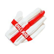 England St George Inflatable Hand - Multi-colour - Football Supporters Party -  england st george inflatable hand football supporters party gift
