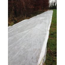 1.5m x 15m 17gsm Yuzet plant fleece winter frost protection garden horticultural Agricultural