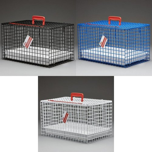 Pet Trade Innovations MDC Cat Carrying Basket