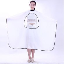 Salon Cape Gown Cloth