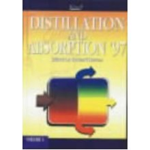 Distillation and Absorption 1997 (Symposium)