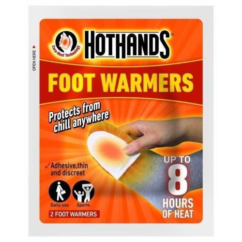 Hot Hands- Foot Warmer In Cdu - Hands Warmers Hothands Insole Pack Heat Warming -  foot hot hands warmers hothands insole pack heat warming warmth