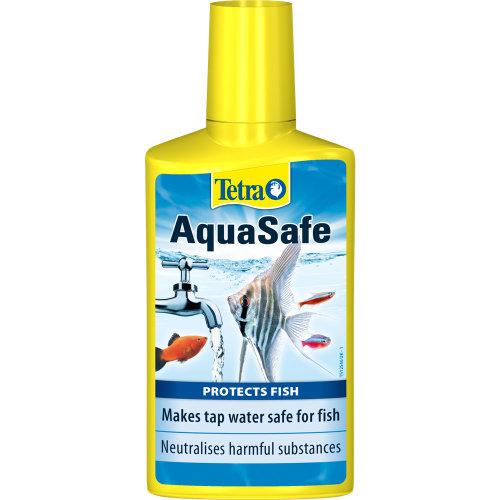 Tetra Aquasafe Water Conditioner 50ml