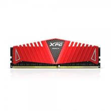 ADATA XPG Z1 Red, 8GB, DDR4, 2400MHz (PC4-19200), CL16, DIMM Memory