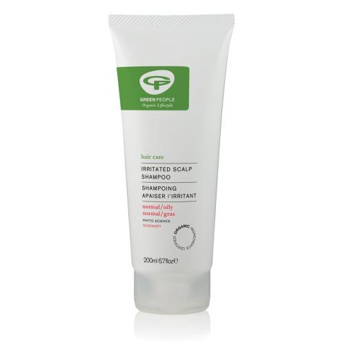 Green People Irritated Scalp Shampoo 200ml