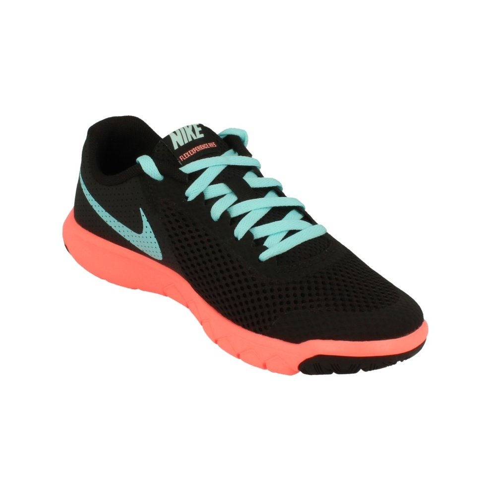 promo code ffb28 91f25 ... Nike Flex Experience 5 GS Running Trainers 844991 Sneakers Shoes - 3 ...