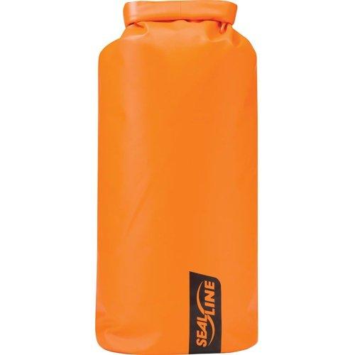 Seal Line Discovery 50L Dry Bag (Orange)