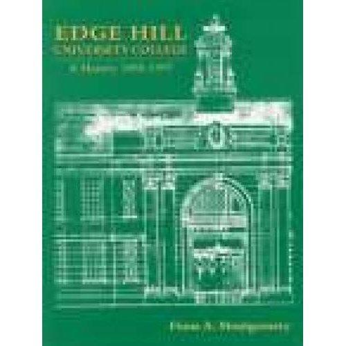 Edge Hill University College