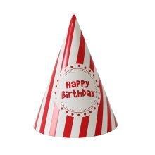 Creative Party Dress Up Adult Birthday Hat Kid Headdress Set Of 20