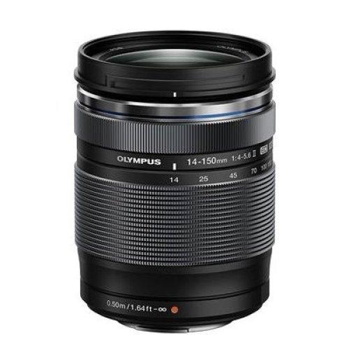 Olympus M.Zuiko Digital ED 14 - 150 mm II 1:4.0-5.6 Telephoto Lens