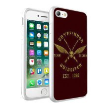 i-Tronixs - Harry Potter Design Printed Case Skin Cover - 024