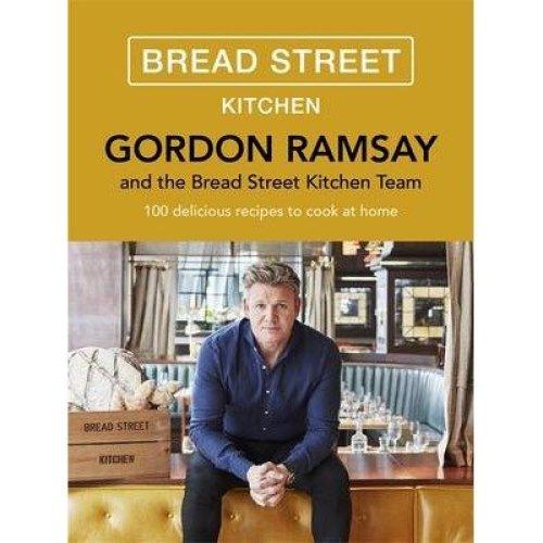 Gordon Ramsay Bread Street Kitchen