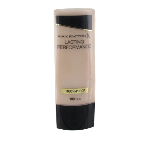 Max Factor Lasting Performance Foundation 35ml - Fair #100