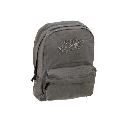 Vans Realm Backpack VN000NZ0AGO unisex Grey backpack