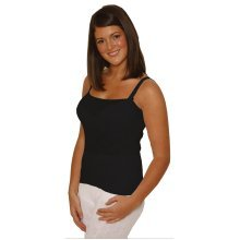 OCTAVE Ladies/Womens Thermal Underwear Sleeveless Camisole Vest/T-Shirt/Top