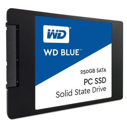 Western Digital Blue PC SSD Serial ATA III