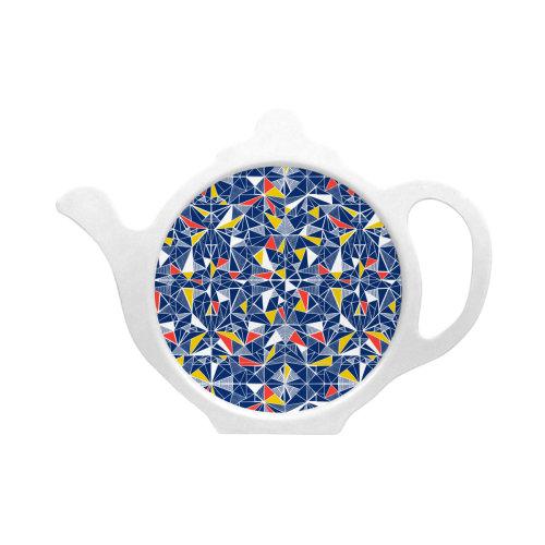 Melamaster Shards Teabag Tidy