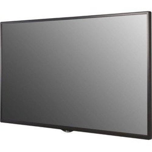 """Lg 49Sh7E-B 124.5 Cm 49"""" Lcd Digital Signage Display 1920 X 1080 Led 700 Cd 49SH7E-B.AEK"""