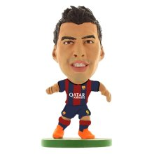 Barcelona Soccerstarz Luis Suarez - Multi-colour - Fc New -  soccerstarz barcelona suarez luis fc new