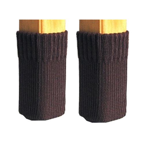 32 PCS Chair/Table Leg Pad Furniture Knit Socks Floor Protector,E