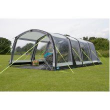 Kampa Hayling 4 Air Pro Front Canopy 2017