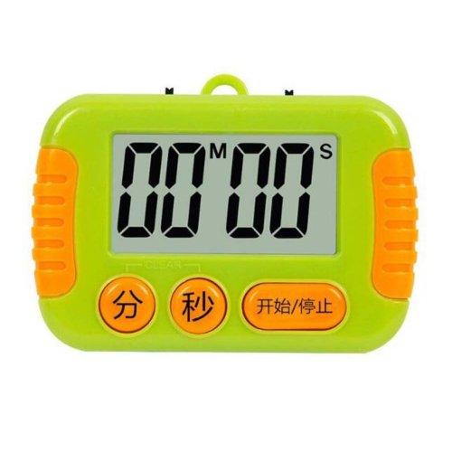 Kitchen Timer/Reminder/Student Electronic Stopwatch/Countdown Timer,C02
