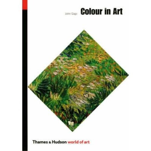 Colour in Art